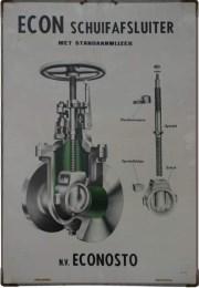Serie - [ECON machines]